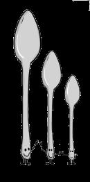 Malou Zuidema - Global Gastronauts - Spoons